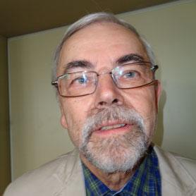 Dietmar Eger